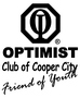Cooper City Optimist Tackle Football & Cheerleading, Football