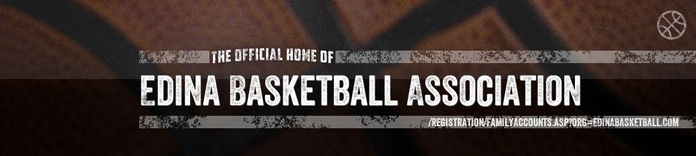 Edina Basketball Association, Basketball, Point, Court
