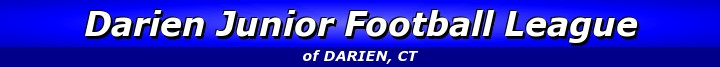 Darien Junior Football League, Football, Goal, Field