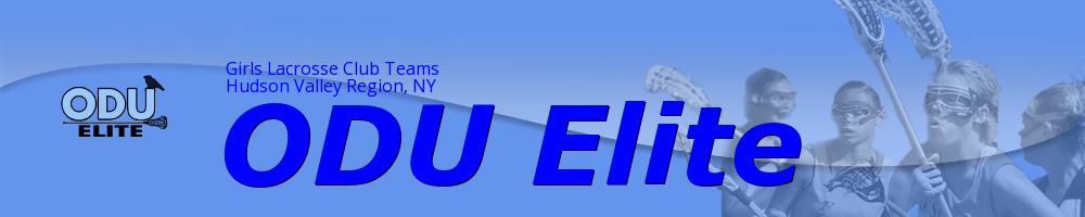 ODU Elite , Lacrosse, Goal, Field