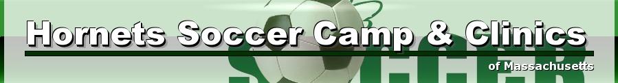 Hornets Soccer Camp & Clinics, Soccer, Goal, Field