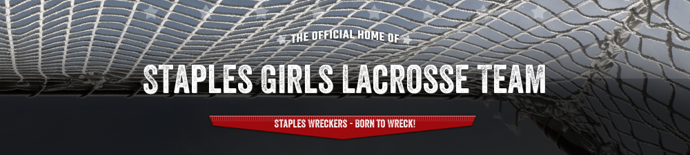 Staples Girls Lacrosse, Lacrosse, Goal, Field
