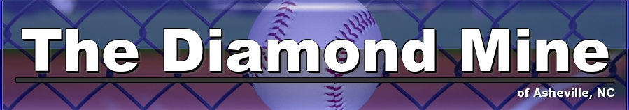 The Diamond Mine, Baseball, Run, Field