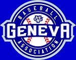 Geneva Baseball Association, Baseball