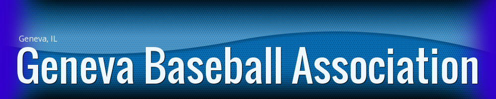 Geneva Baseball Association, Baseball, Run, Field