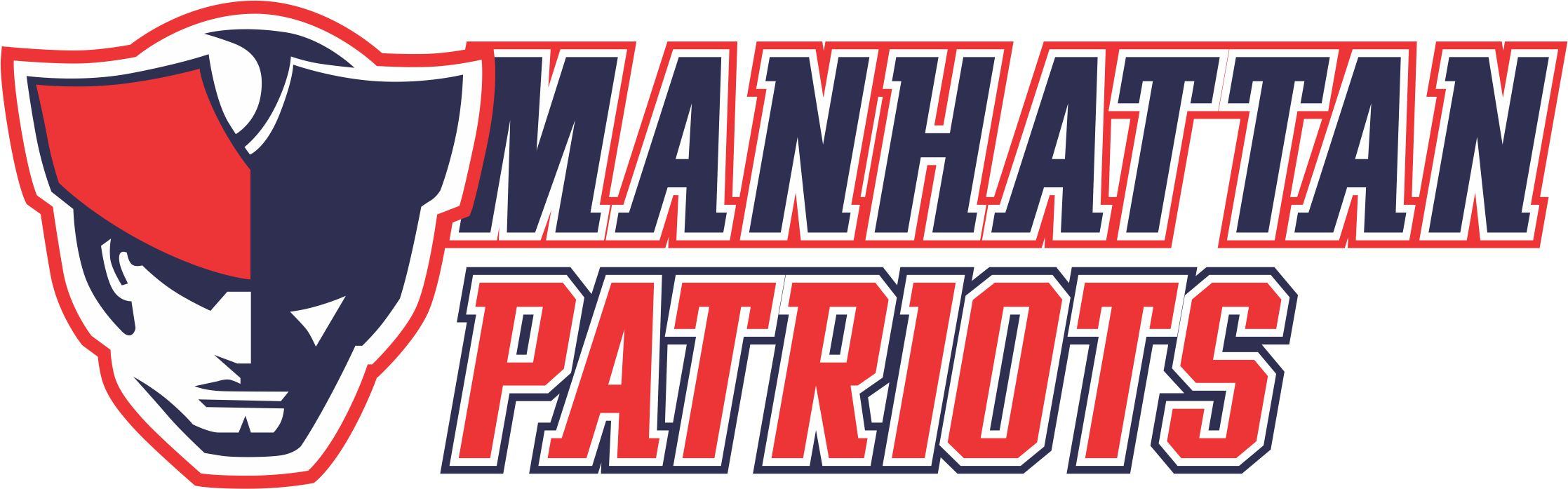 Manhattan Patriots, Football, Goal, Field
