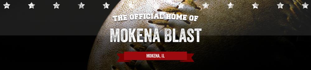 Mokena BLAST, Softball, Run, Field