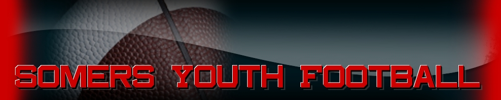 Somers Youth Football, Football, Goal, Field