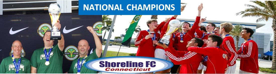Shoreline FC, Soccer, Goal, Field