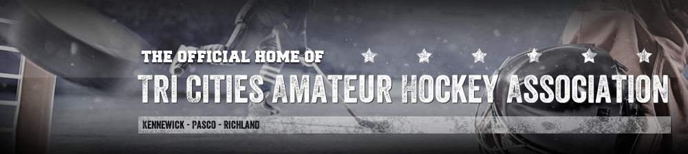 Tri-Cities Amateur Hockey Association, Hockey, Goal, Rink