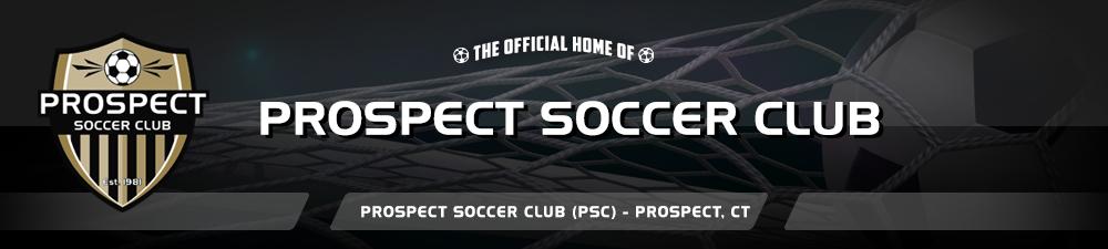 Prospect Soccer Club, Soccer, Goal, Field