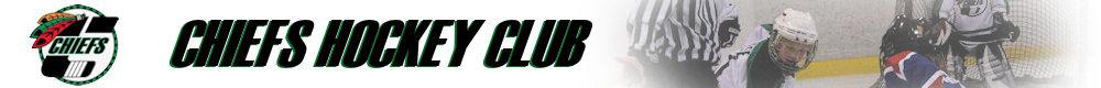 Chiefs Hockey Club, Hockey, Goal, Rink