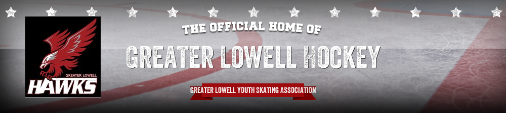 Greater Lowell Youth Skating Association, Hockey, Goal, Rink