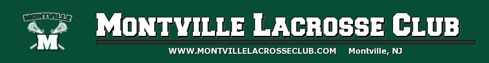 Montville Lacrosse Club, Lacrosse, Goal, Field
