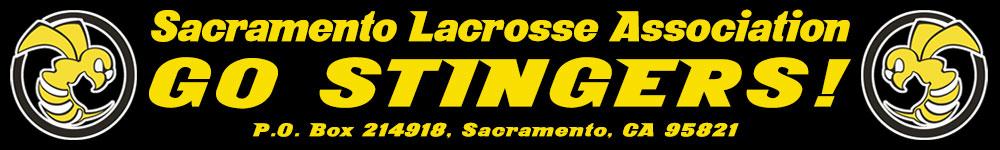 Sacramento Lacrosse Association, Lacrosse, Goal, Field