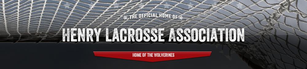 Henry Lacrosse Association, Lacrosse, Goal, Field