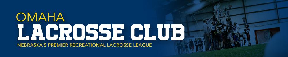Omaha Lacrosse Club, Lacrosse, Goal, Field