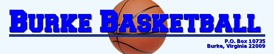 Burke Basketball, Basketball, Point, Court