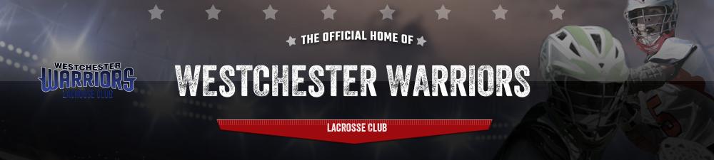 Westchester Warriors, Lacrosse, Goal, Field