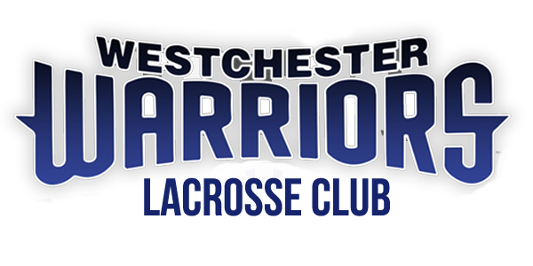 Westchester Warriors, Lacrosse, Goal, Field