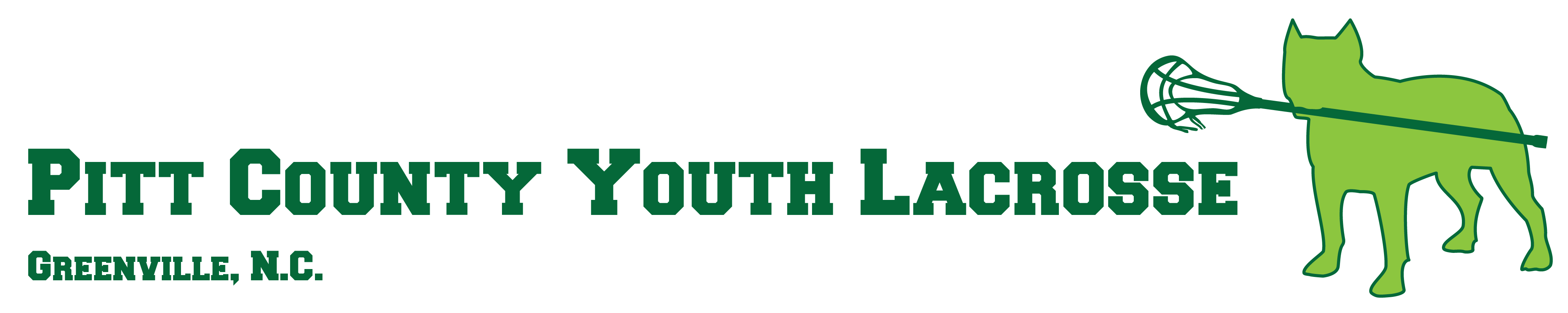 Pitt County Youth Lacrosse, Lacrosse, Goal, Field