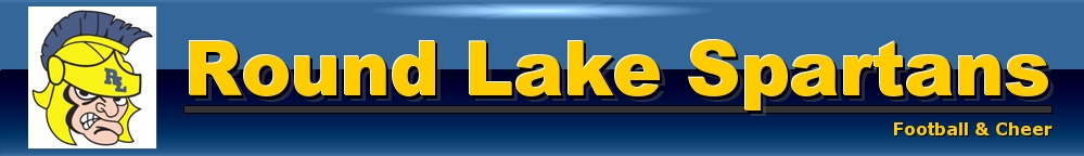 Round Lake Spartans Football & Cheer Organization, Football & Cheer, Goal, Field