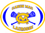 Canon Mac Youth Lacrosse Association, Lacrosse