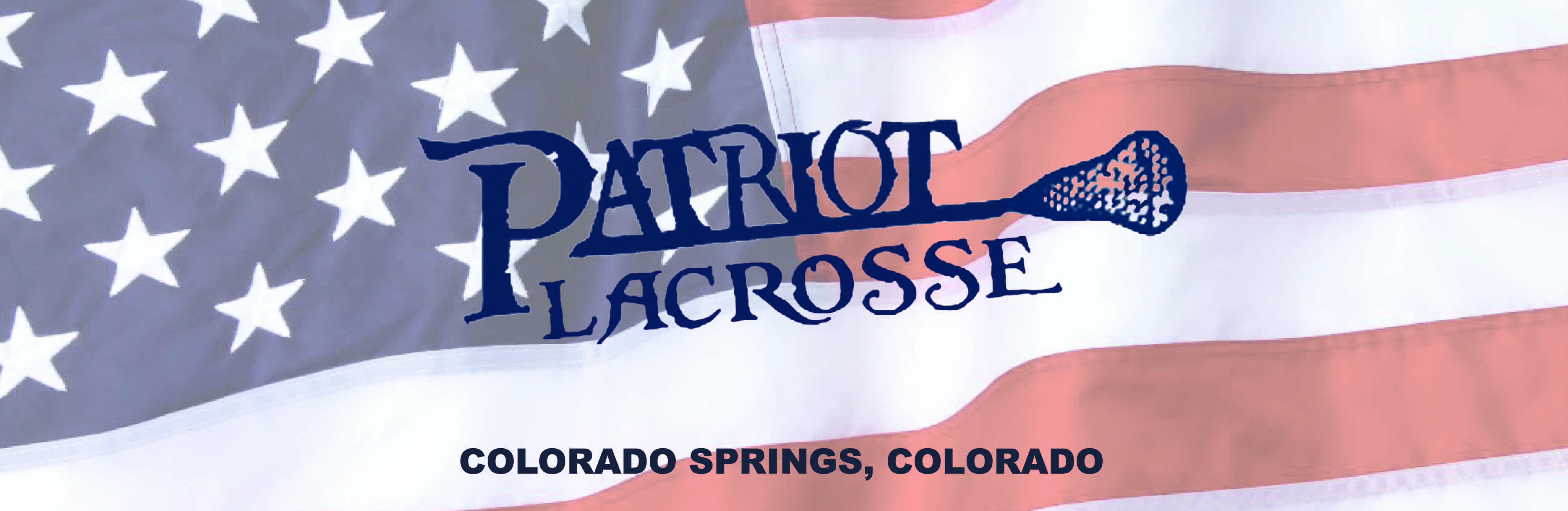 Patriot Lacrosse, Lacrosse, Goal, Field