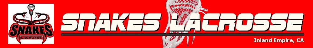 Snakes Lacrosse, Lacrosse, Goal, Field