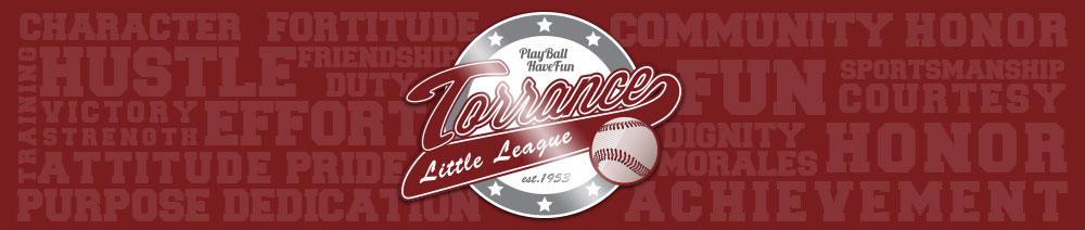 Torrance Little League, Baseball, Run, Field