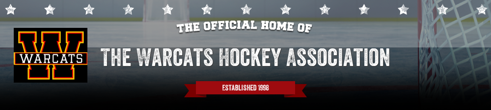 Westerville Warcats Hockey Association, Hockey, Goal, Rink