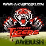 Hanover Tigers Youth Football and Cheerleading, Football