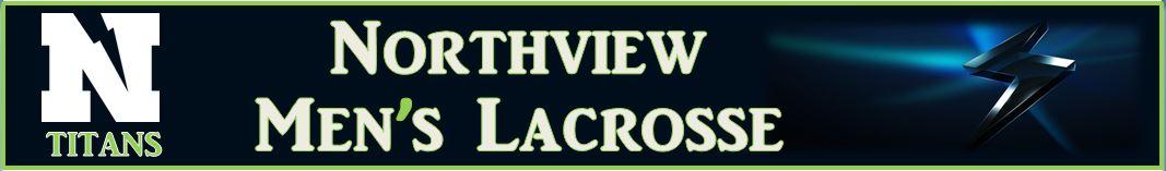 Northview Mens Lacrosse, Lacrosse, Goal, Field