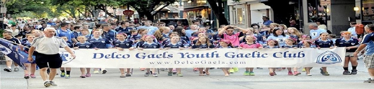 Delaware County Gaels, Gaelic Games, Goal, Field