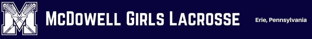McDowell Girls Lacrosse, Inc., Lacrosse, Goal, Field