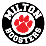 Milton High School Boosters, Boosters