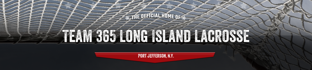 Team Long Island Lacrosse, Lacrosse, Goal, Field