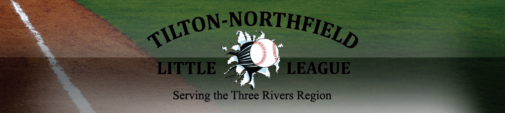 Tilton Northfield Little League, Baseball, Run, Field