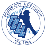 Foster City Little League, Baseball