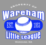 Wareham Little League, Baseball