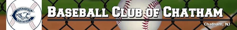 Baseball Club of Chatham, Baseball, ,