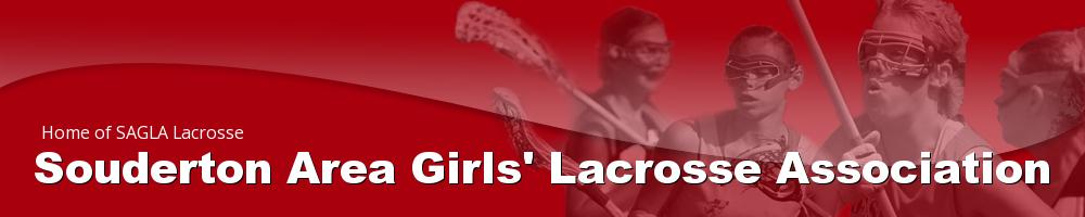 Souderton Area Girls Lacrosse Association, Lacrosse, Goal, Field