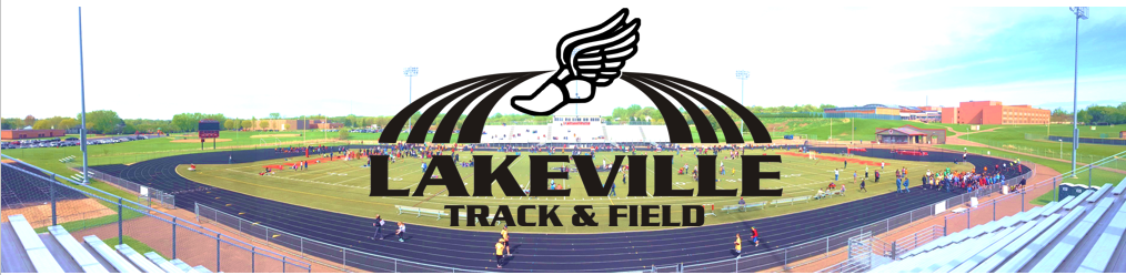Lakeville Track and Field Association, Track & Field, , Track