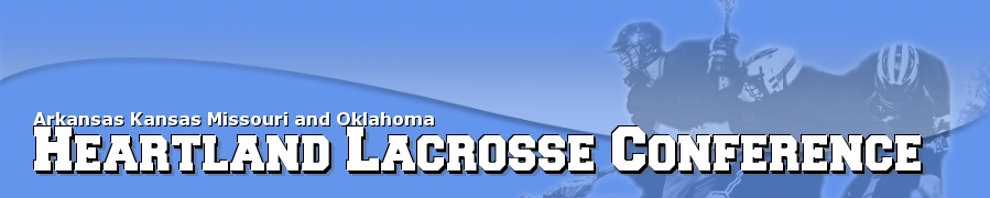 Heartland Lacrosse Conference, Lacrosse, Goal, Field