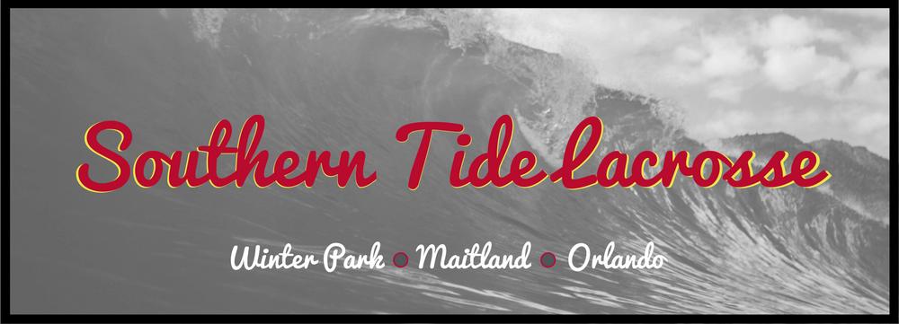Southern Tide Lacrosse, Lacrosse, Goal, Field