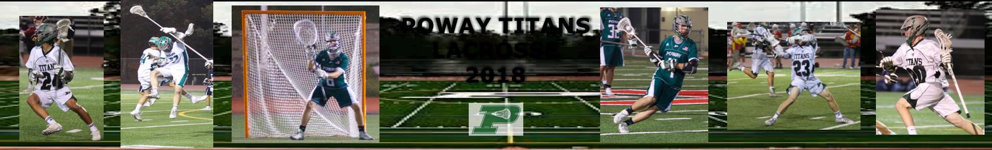 Poway Lacrosse Foundation, Lacrosse, Goal, Field