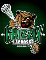 Richmond Grizzly Lacrosse, Lacrosse