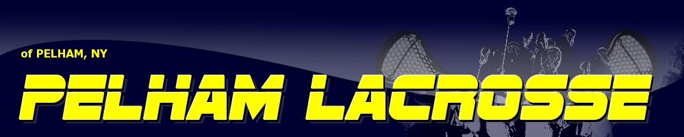 Pelham Youth Lacrosse, Lacrosse, Goal, Field
