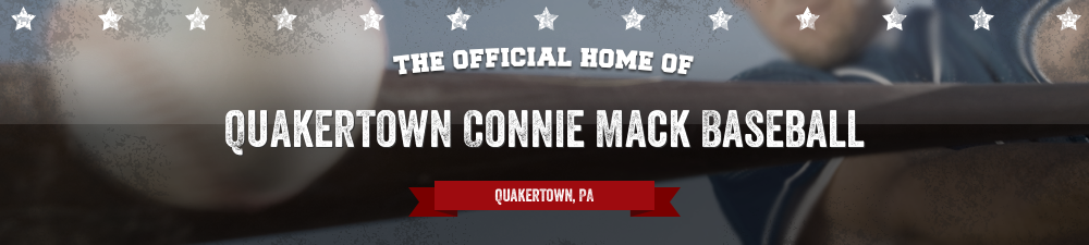 Quakertown Connie Mack, Baseball, Run, Field