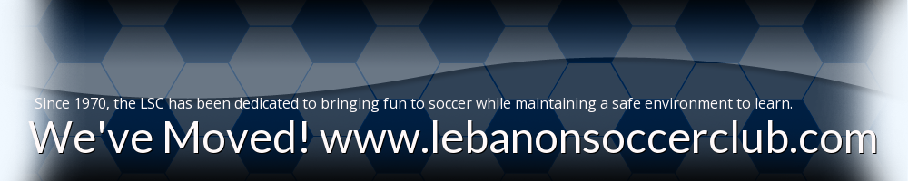 Lebanon Junior Soccer Club, Soccer, , Lion